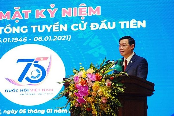 Bí thư Thành ủy Hà Nội: Các vị ĐBQH TP dù ở cương vị nào đều làm tròn trách nhiệm ảnh 2
