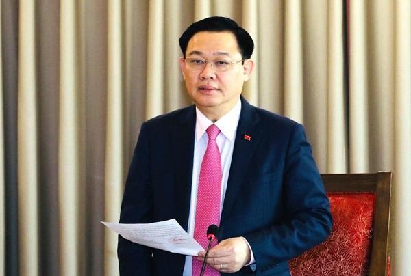 Bí thư Thành ủy Hà Nội: Tinh giản bộ máy không chỉ để tiết kiệm mà phải nâng hiệu quả ảnh 1