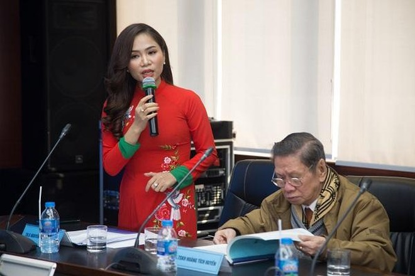 Công bố đột phá mới trong ứng dụng Công nghệ Phytosome vào lĩnh vực y dược tại Việt Nam ảnh 2