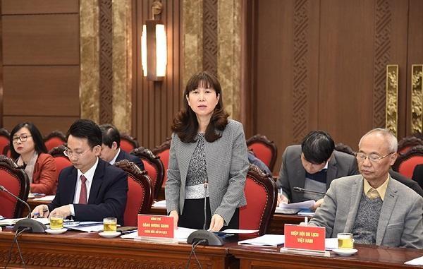 Hà Nội: 90% doanh nghiệp lữ hành đóng cửa, tổng thu từ khách du lịch giảm 70% ảnh 1