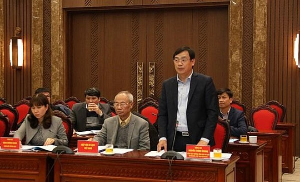 Bí thư Thành ủy Vương Đình Huệ: Cần lựa chọn đại sứ du lịch cho Hà Nội ảnh 2