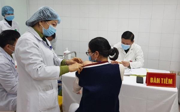 Nam thanh niên Hà Nội mắc Covid-19 tại Đà Nẵng, thêm 2 vaccine sắp thử nghiệm ảnh 1