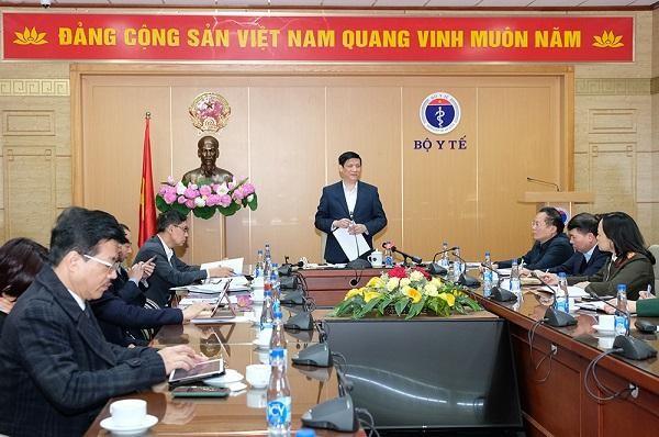 Bộ trưởng Y tế: Phát hiện 10 tỉnh có tình trạng nhà xe móc nối với người vượt biên trái phép ảnh 1
