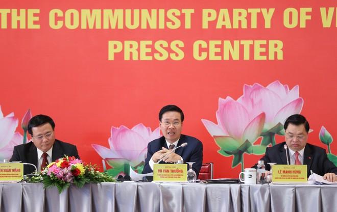 Đề cử nhân sự Ban Chấp hành Trung ương tại Đại hội XIII như thế nào, có sửa Điều lệ Đảng không? ảnh 1