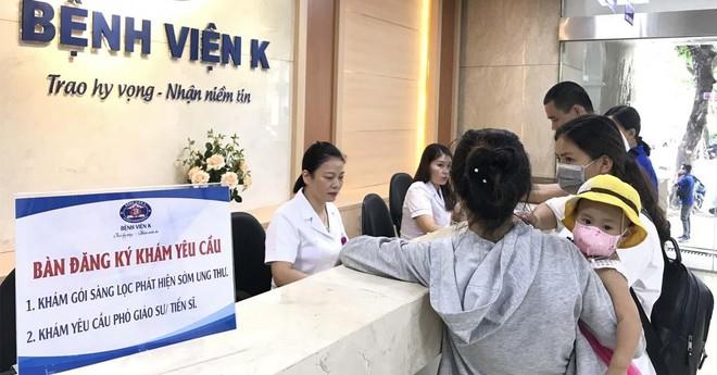 Công bố số liệu mới nhất về ung thư tại Việt Nam: Cứ 100.000 người có 159 mắc ảnh 1