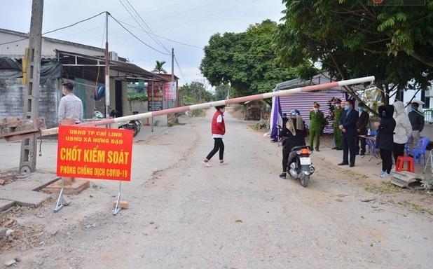 Quảng Ninh phong tỏa một xã ở Đông Triều, Bắc Ninh cấm toàn bộ nhà hàng và quán karaoke ảnh 1