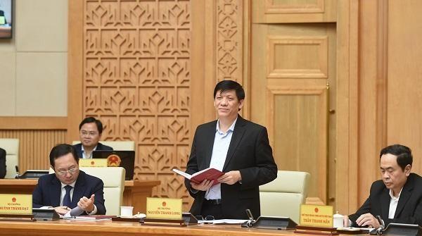 Thêm 5 ca Covid-19 ở Hà Nội, Quảng Ninh và Hải Dương ảnh 1