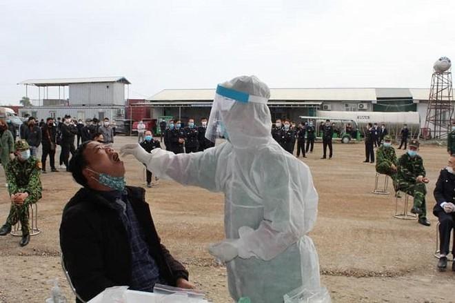 Từ hôm nay, 3-2, tất cả người dân tại Quảng Ninh đều phải khai báo sức khỏe ảnh 1