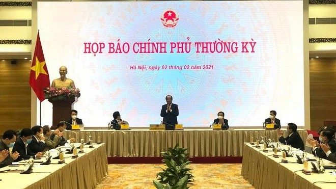 Bộ trưởng không trúng cử Ủy viên Trung ương: Không có chuyện rã đám, chợ chiều sau Đại hội XIII ảnh 1
