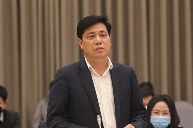 Lùi tiến độ vận hành khai thác đường sắt Cát Linh - Hà Đông đến 31/3/2021 ảnh 1
