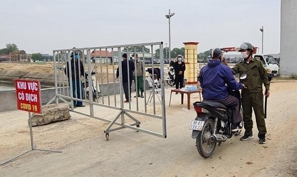 Phát hiện 2 ca Covid-19 mới tại Hà Nội và Bắc Ninh, gần 130.000 người đang phải cách ly ảnh 1