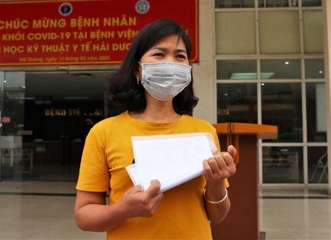 Ba huyện Hải Dương có thêm 9 người mắc Covid-19, ổ dịch ở Kim Thành đang nóng ảnh 1