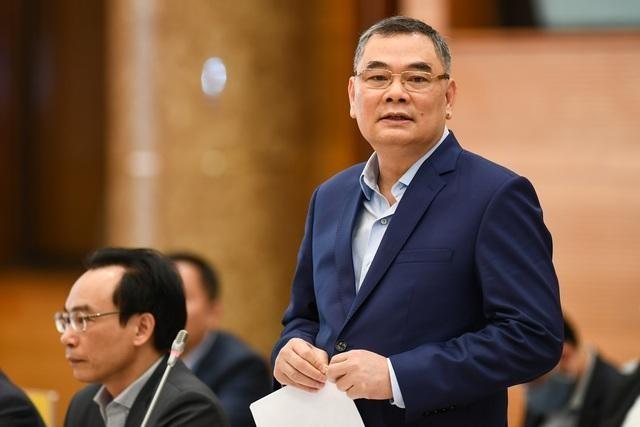 Thiếu tướng Tô Ân Xô: Khen thưởng các cá nhân phá vụ án Trịnh Xuân Thanh là hoạt động bình thường ảnh 1