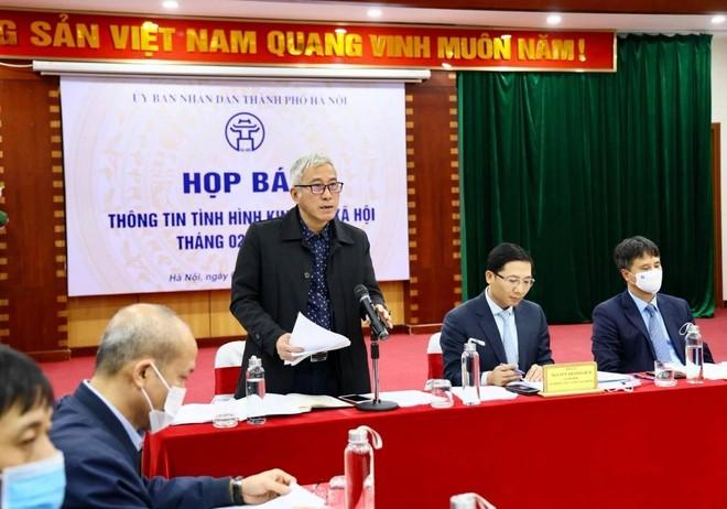 Hà Nội đề nghị Bộ Y tế cho tiếp cận nguồn vaccine Covid-19 để tiêm cho tất cả công dân ảnh 1