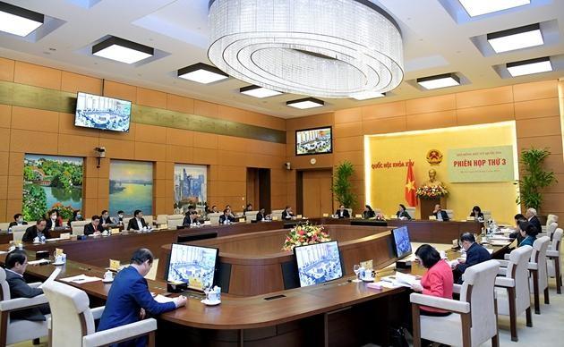 TP.HCM, Hà Nội, Thanh Hóa và Nghệ An được bầu số lượng đại biểu Quốc hội nhiều nhất ảnh 1