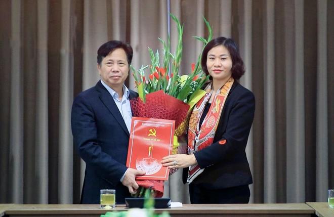 Ông Phùng Văn Dũng làm Phó trưởng Ban Dân vận Thành ủy Hà Nội ảnh 1