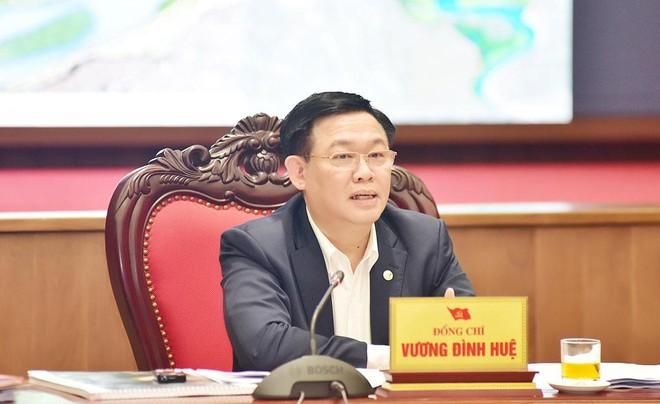 Hà Nội tiến thêm bước dài, có thể ban hành Quy hoạch phân khu sông Hồng vào tháng 6 ảnh 2