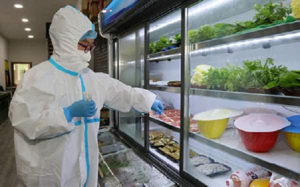 """Tháng hành động quốc gia """"Vì an toàn thực phẩm năm 2021"""" có nhiều điểm mới ảnh 1"""