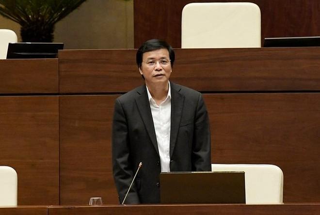 Đảng đoàn Quốc hội giới thiệu 86 người ứng cử đại biểu Quốc hội chuyên trách ở Trung ương ảnh 2