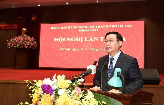 Hà Nội sẽ giảm thêm 10% biên chế sự nghiệp từ nay đến 2025 ảnh 2