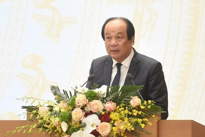 Tổ công tác đặc biệt đã kiến nghị Thủ tướng hơn 300 nhiệm vụ cần chỉ đạo các bộ, ngành ảnh 1