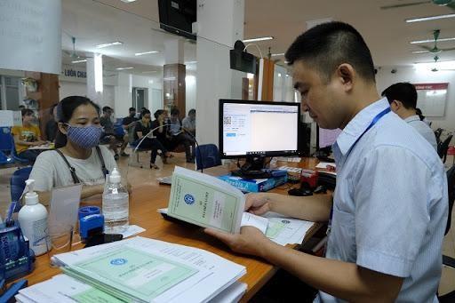Hà Nội: Điểm tên 50 đơn vị nợ bảo hiểm xã hội, có đơn vị đã nợ tới gần 15 tỷ đồng ảnh 1