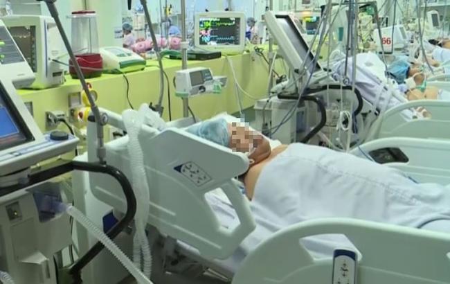 Một người tử vong do ngộ độc pate chay, Bộ Y tế vào cuộc ảnh 1