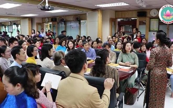 Bí thư Thành ủy Hà Nội chỉ đạo làm rõ hoạt động của Câu lạc bộ Tình người ảnh 1