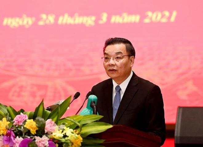 Hà Nội đề xuất Thủ tướng cho xây sân bay thứ hai, điều chỉnh quy hoạch đất đô thị ảnh 3
