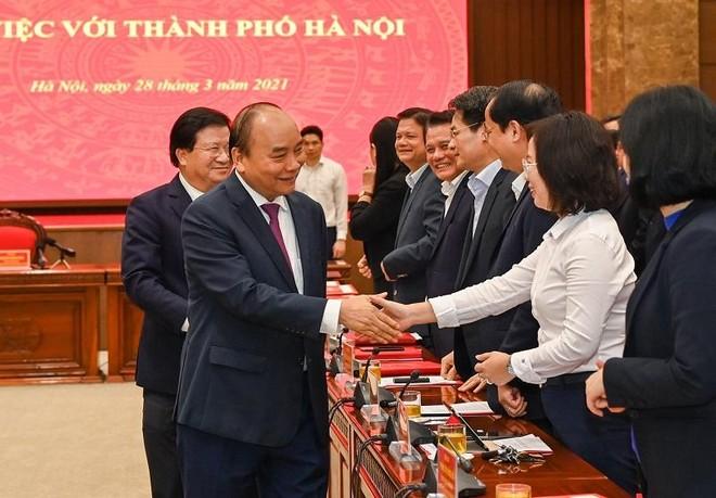 Hà Nội đề xuất Thủ tướng cho xây sân bay thứ hai, điều chỉnh quy hoạch đất đô thị ảnh 1