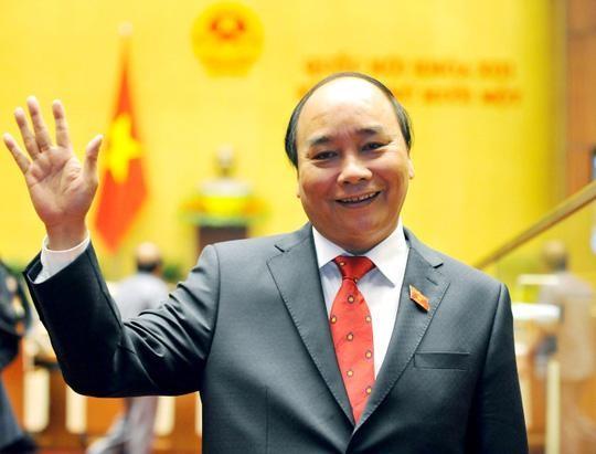 Trình Quốc hội miễn nhiệm Thủ tướng Nguyễn Xuân Phúc ảnh 1