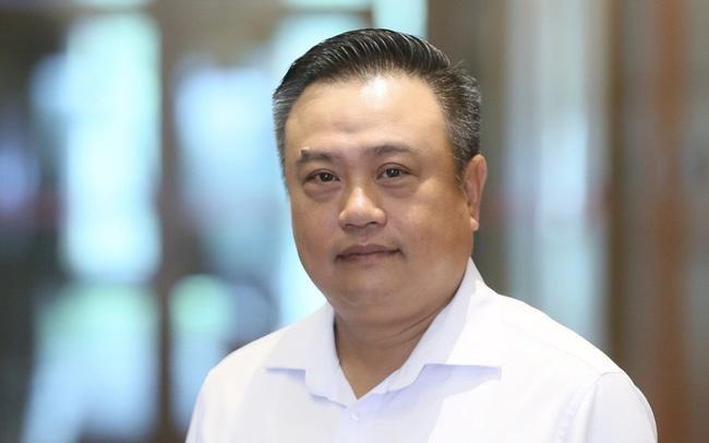 Ông Trần Sỹ Thanh trúng cử Tổng Kiểm toán Nhà nước Việt Nam ảnh 1