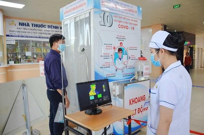 Thêm 7 bệnh nhân Covid-19 mới, 5 người vừa trở về từ Nhật Bản ảnh 1