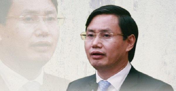 Khai trừ đảng đối với nguyên Chánh Văn phòng Thành ủy Hà Nội Nguyễn Văn Tứ và 3 cựu cán bộ ảnh 1