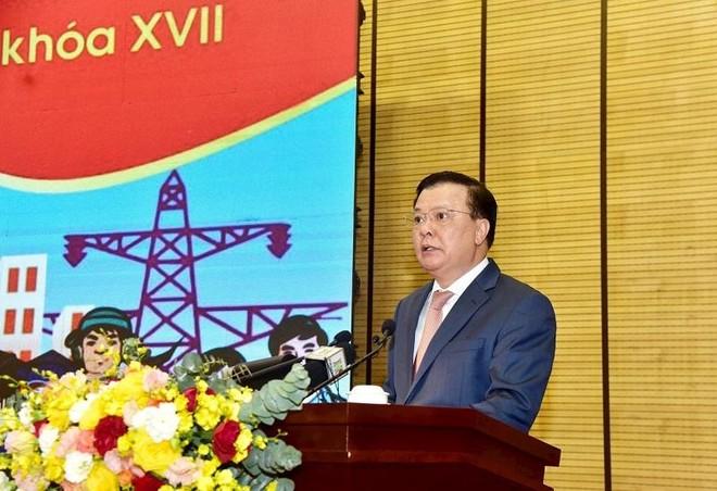 Bí thư Thành ủy Hà Nội Đinh Tiến Dũng: Trước hết, người đứng đầu phải nêu gương ảnh 2
