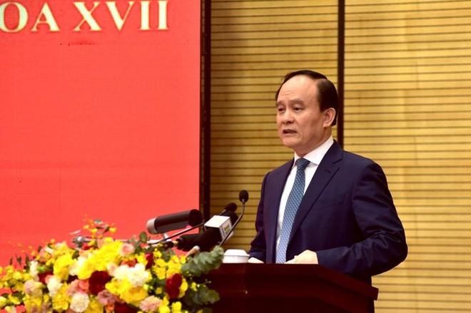 Hà Nội muốn trở thành trung tâm đổi mới sáng tạo của Đông Nam Á ảnh 1