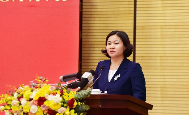Hà Nội muốn trở thành trung tâm đổi mới sáng tạo của Đông Nam Á ảnh 2
