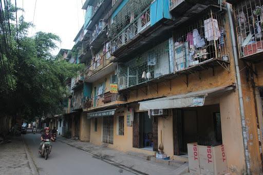 Chủ tịch Hà Nội Chu Ngọc Anh làm Trưởng Ban chỉ đạo cải tạo chung cư cũ ảnh 1