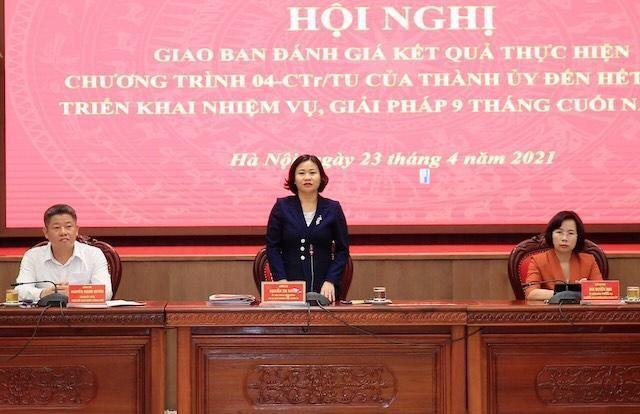 Hà Nội sẽ phát triển 8 huyện thành quận như thế nào? ảnh 2