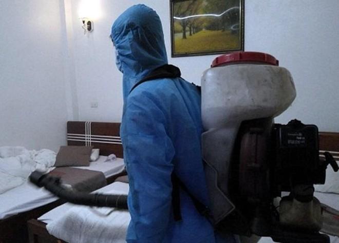 Một nhân viên khách sạn ở Yên Bái mắc Covid-19 do tiếp xúc với chuyên gia Ấn Độ ảnh 1