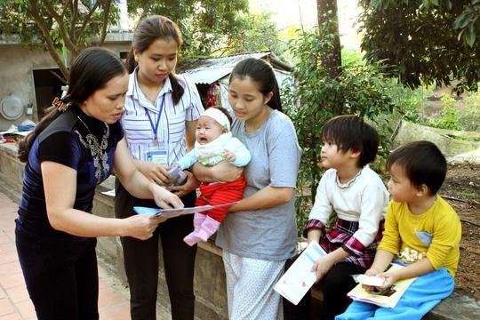 """Hà Nội cùng 8 tỉnh, thành phố có mức sinh """"chuẩn"""" nhất, 21 địa phương phía Nam có mức sinh thấp ảnh 1"""