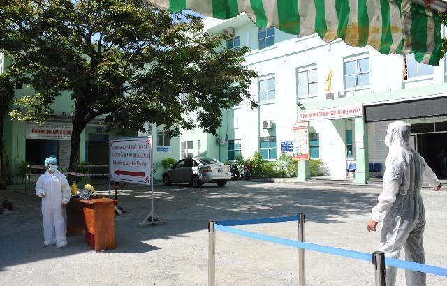 Bệnh nhân Covid-19 ở Times City được công bố là ca nhập cảnh, Đà Nẵng có 1 ca lây cộng đồng ảnh 1