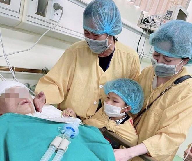 """Nam thanh niên """"gà trống nuôi con"""" bị tai nạn chết não hiến tim, gan, thận cứu người ảnh 1"""