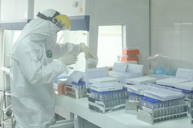 Nóng: Phát hiện thêm biến thể mới của virus SARS-CoV-2 tại Hà Nội và Hải Dương ảnh 1