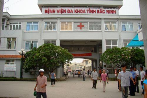 Bắc Ninh thông báo khẩn tìm người đến 8 địa điểm có liên quan tới ổ dịch Covid-19 ảnh 1