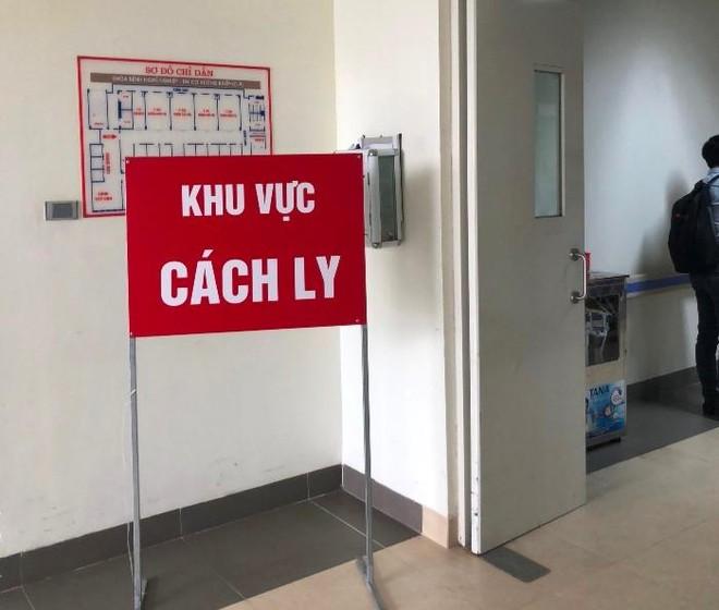Ca Covid-19 ở Bệnh viện Thanh Nhàn được cách ly nghiêm ngặt, ít có khả năng gây lây nhiễm chéo ảnh 1