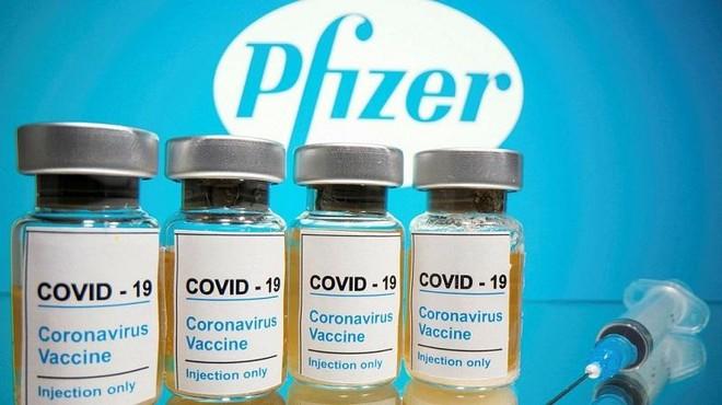 Việt Nam xem xét mua 31 triệu liều vaccine Covid-19 của Pfizer trong năm nay ảnh 1