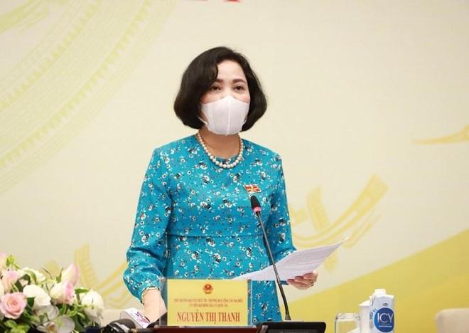 """Vì sao """"rút tên"""" ông Nguyễn Quang Tuấn khỏi danh sách ứng cử đại biểu Quốc hội? ảnh 1"""