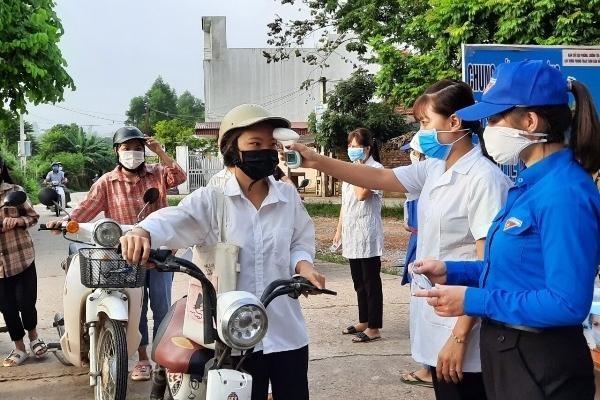 Nữ công nhân 38 tuổi ở Bắc Giang tử vong do Covid-19, không có bệnh lý nền ảnh 1