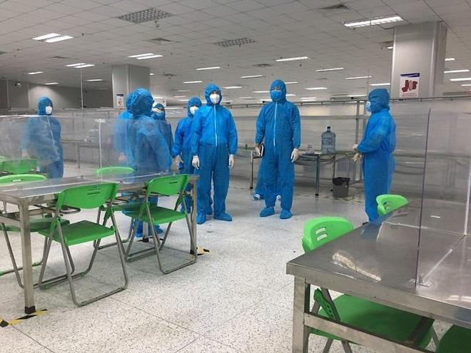Trưa 12-6, thêm 89 ca Covid-19, 65 ca trong khu công nghiệp ở Bắc Giang, Bắc Ninh ảnh 1